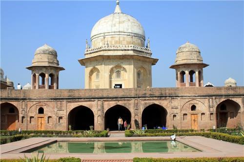 Haryana Monuments