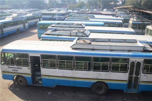 Transport in Haryana