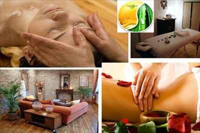 Spa Retreats Established with Rejuvenating Services