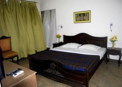 Hotels in Fatehabad