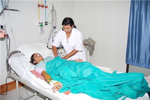 Hospital in Jhajjar