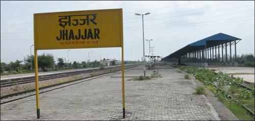 Transport in Jhajjar