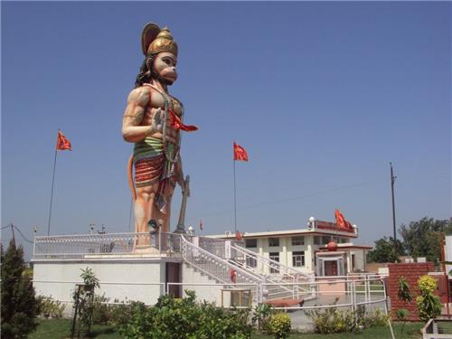 Kaithal Tourism