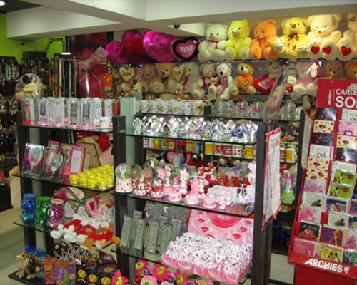 Gift Shops in Karnal