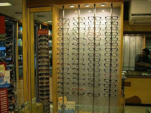 Optical Shops in Karnal
