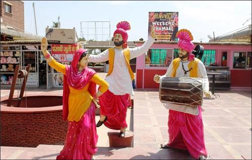 Entertainment in Karnal