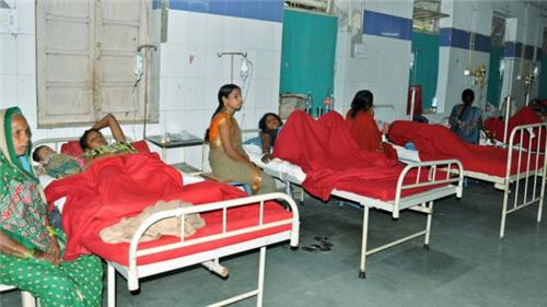 Healthcare Facilities in Mandi Dabwali