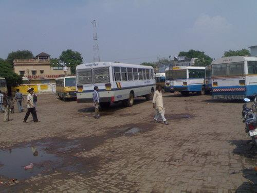 Transport Facilities in Mandi Dabwali