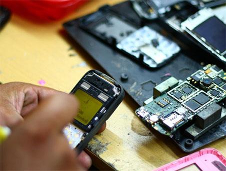 Mobile Service Centres in Rania