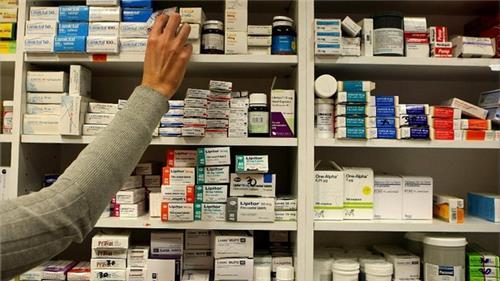 Medicine stores in Rania