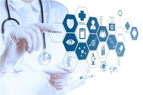 Hospitals in Ratia