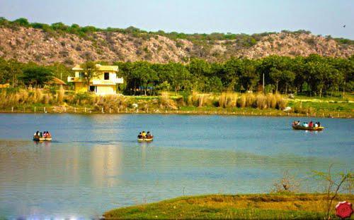 Tourist Spots in Sohna