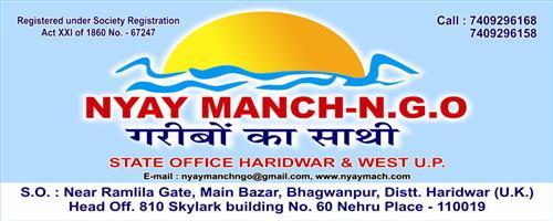 NGOs in Haridwar