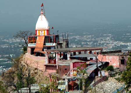 Maa Chandi Devi Temple Haridwar