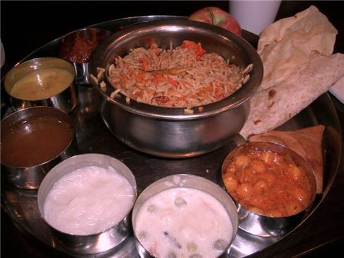 Pure veg Restaurants in Haridwar