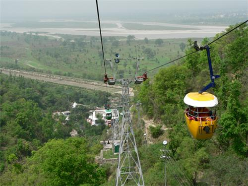 Haridwar One Day Tour
