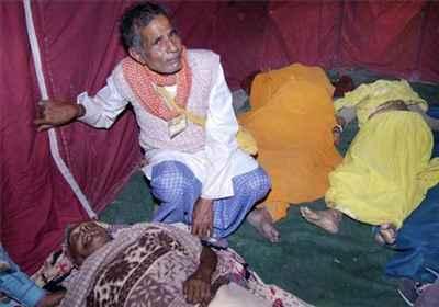 Emergency in Haridwar