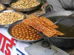 Cuisines of Haridwar
