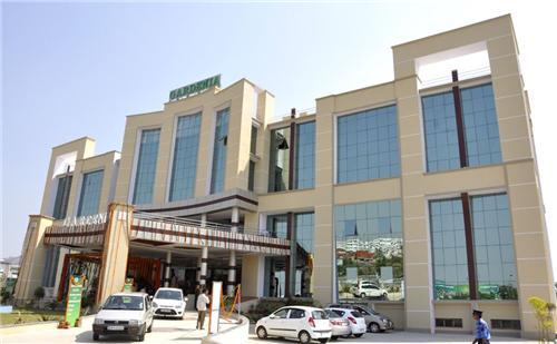 Best Resorts in Haridwar