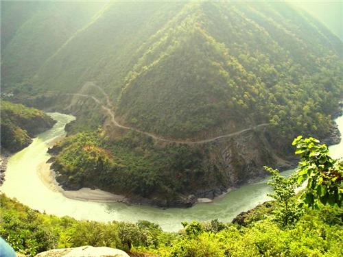 Weekend Trip from Haridwar to Rishikesh