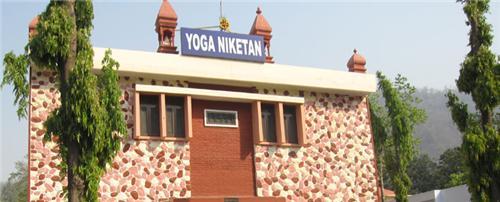 Yoga Niketan