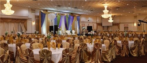 Banquet Halls and Marriage Registration Bureau of Hassan