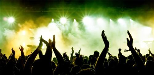 List of Entertainment Facilities in Hassan