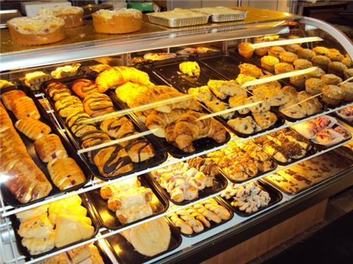 Bakeries in Hassan