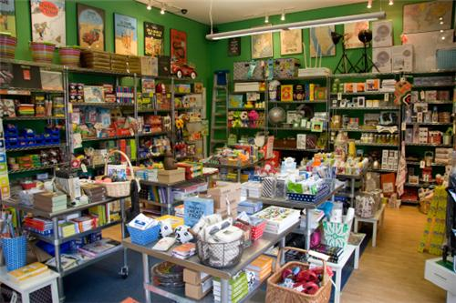 Gift Shops in Hassan
