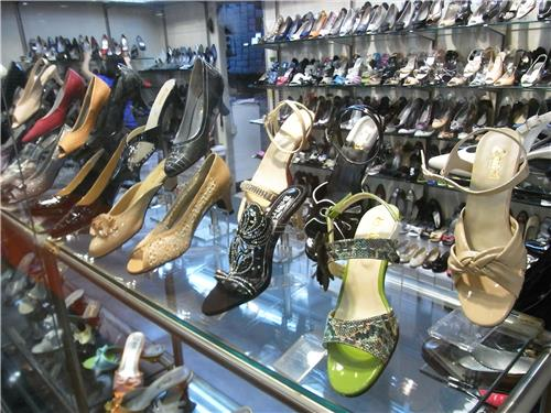 Footwear Shops in Hazaribagh