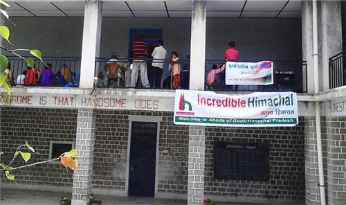 Healthcare Organizations in Himachal Pradesh