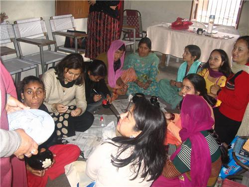Women Welfare in Himachal Pradesh