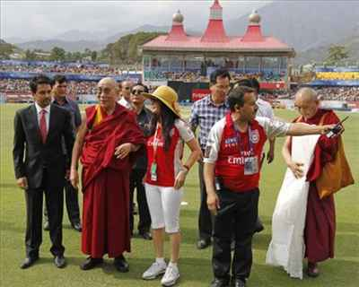 Sports in Himachal Pradesh