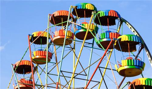 Theme Parks in Himachal Pradesh