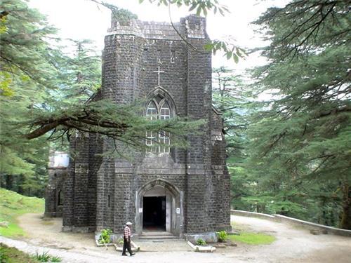 Lord Elgin Memorial