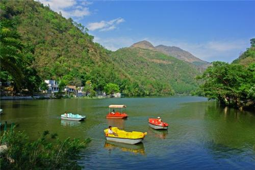 Lakes in Himachal Pradesh