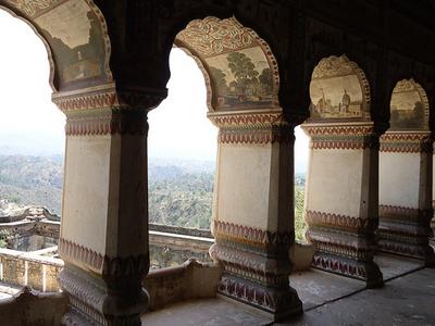 Arki Fort in Himachal Pradesh