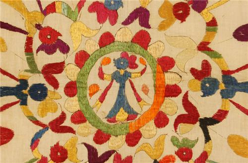Embroidery in Himachal Pradesh