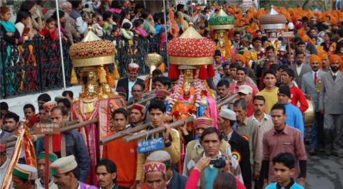 Fairs & Festivals in Himachal Pradesh