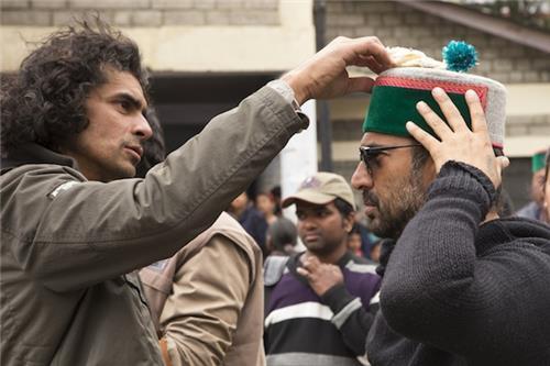 Film Shootings in Himachal Pradesh
