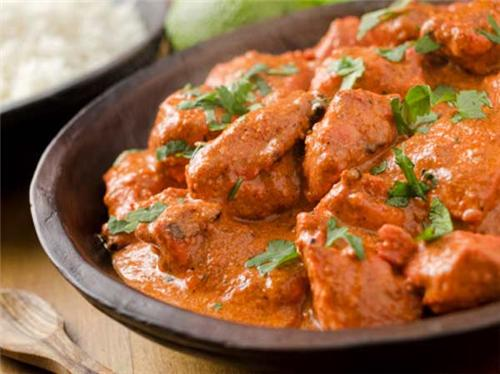 North Indian dishes in Himachal Pradesh