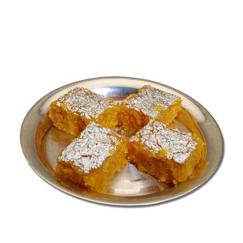 Sweets of Himachal Pradesh
