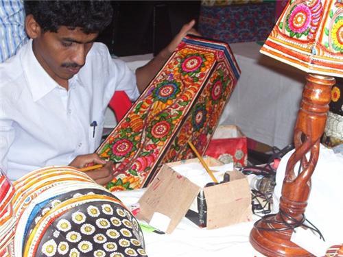 Handicrafts in Himachal Pradesh