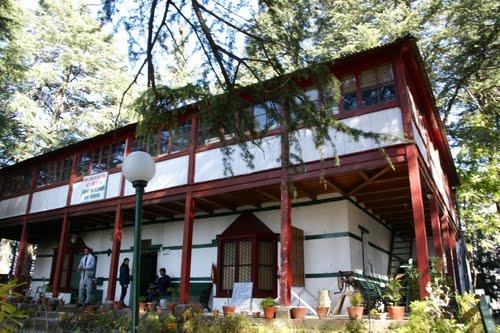 Museums of Himachal Pradesh