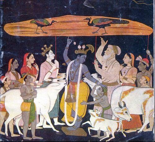 Paintings of Himachal Pradesh