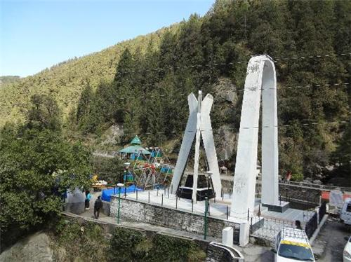 Bridges in Himachal Pradesh