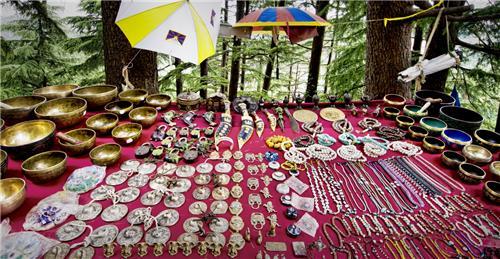 Bazaars in Himachal Pradesh
