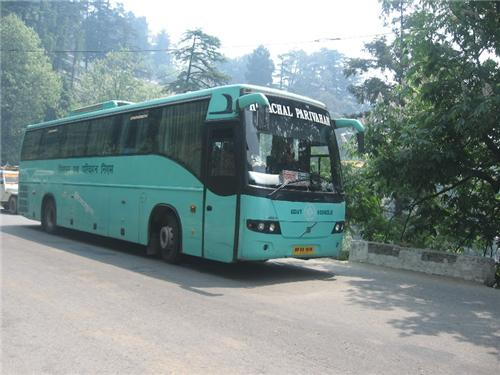 Travel Luxury Buses