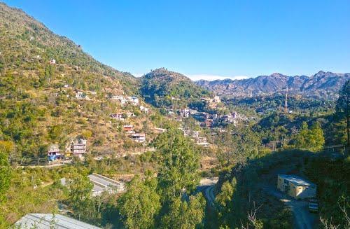 Arki in Himachal Pradesh