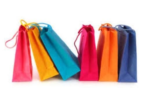 Shopping in Banjar